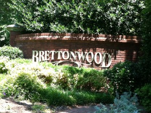 Brettonwood entry