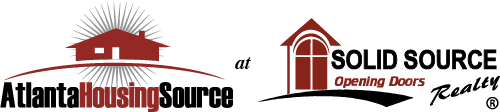 Atlanta Housing Source Logo